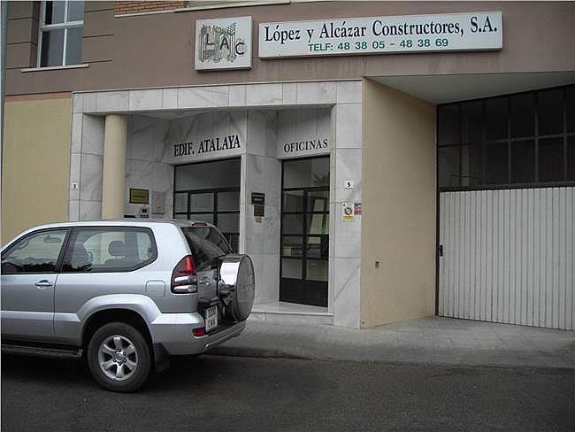 Oficina en alquiler en Ejido (El) - 306278219