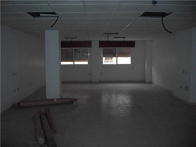 Oficina en alquiler en Ejido (El) - 306278222