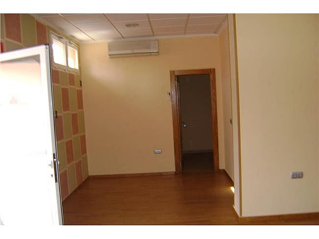 Local comercial en alquiler en Ejido (El) - 306278255