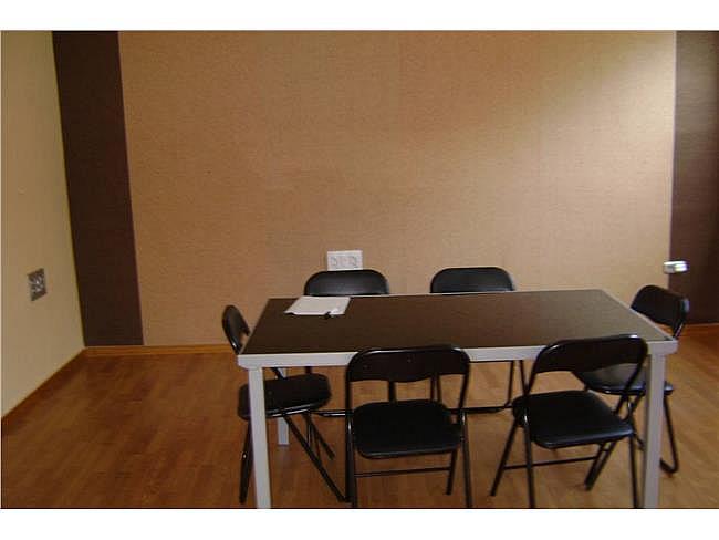 Local comercial en alquiler en Ejido (El) - 306278258