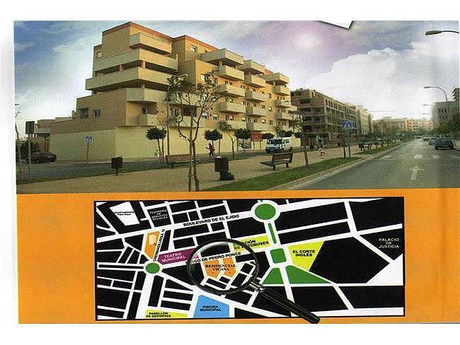 Local comercial en alquiler en Ejido (El) - 306284519