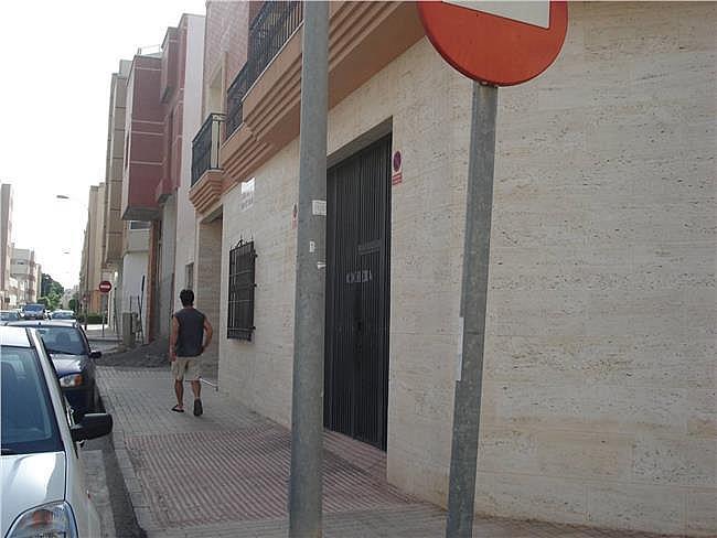 Local comercial en alquiler en Ejido (El) - 306285152
