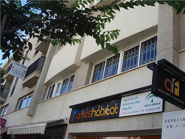 Oficina en alquiler en Ejido (El) - 306285824