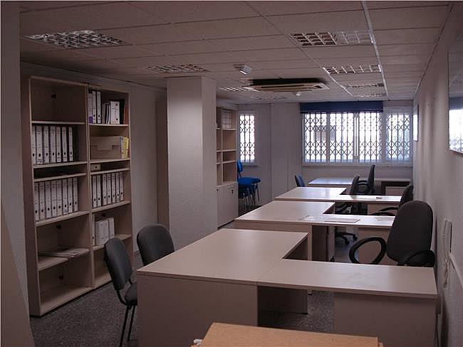 Oficina en alquiler en Ejido (El) - 306285830