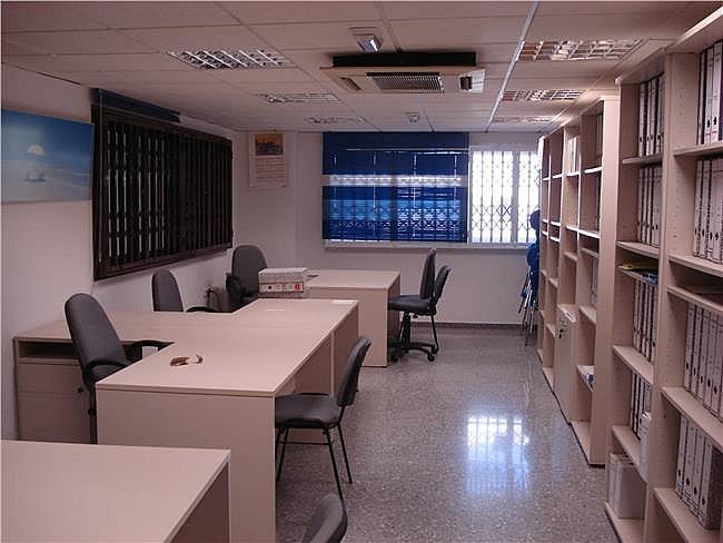 Oficina en alquiler en Ejido (El) - 306285833