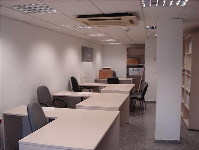Oficina en alquiler en Ejido (El) - 306285845