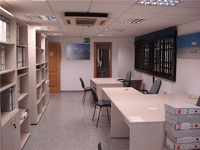 Oficina en alquiler en Ejido (El) - 306285854