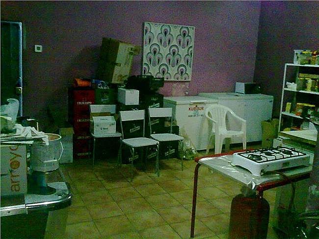 Local comercial en alquiler en Santa Maria del Aguila - 306297248
