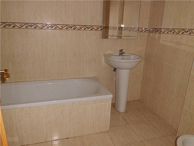 Piso en alquiler en Ejido (El) - 306301340