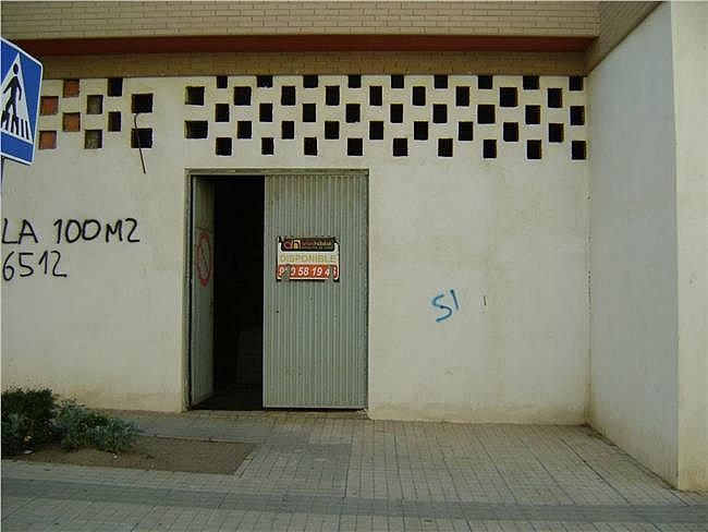 Local comercial en alquiler en Santa Maria del Aguila - 306302687