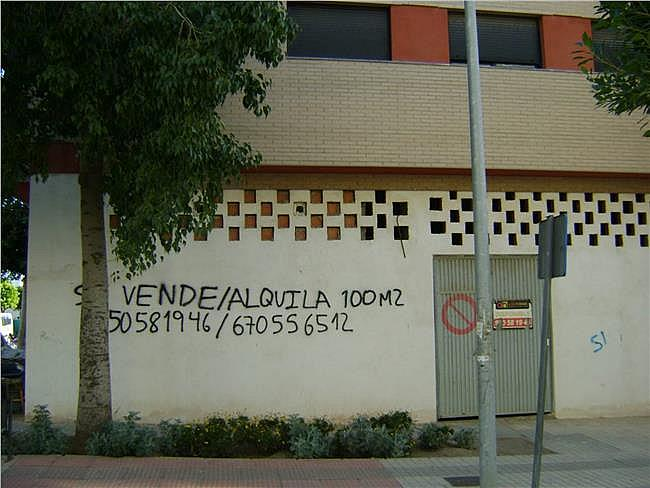 Local comercial en alquiler en Santa Maria del Aguila - 306302699