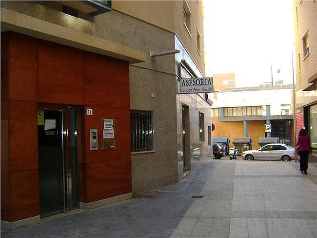 Oficina en alquiler en Ejido (El) - 306302705