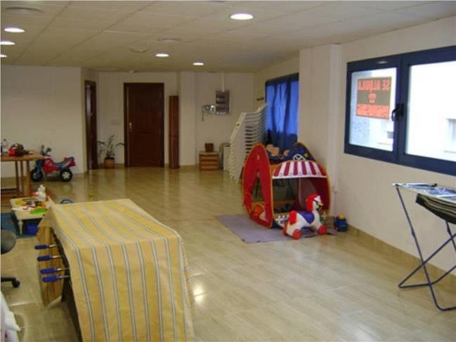 Oficina en alquiler en Ejido (El) - 306302708
