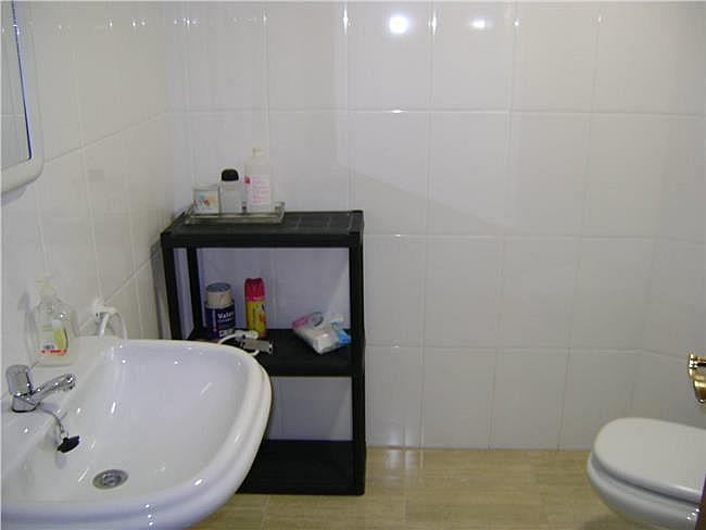 Oficina en alquiler en Ejido (El) - 306302714