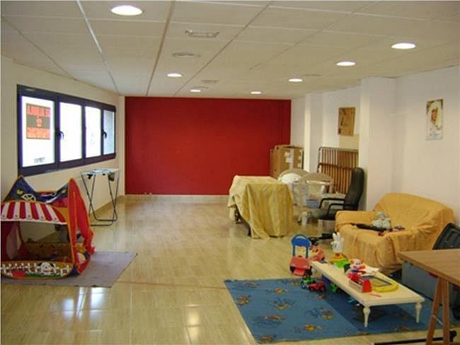 Oficina en alquiler en Ejido (El) - 306302720
