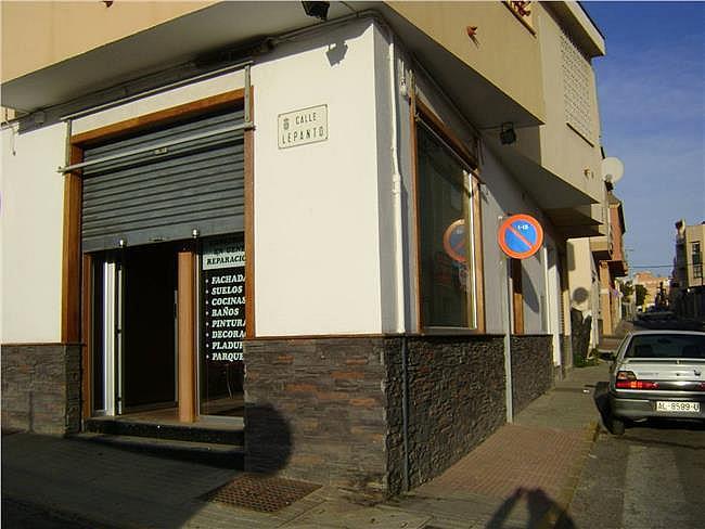 Local comercial en alquiler en Ejido (El) - 306302723