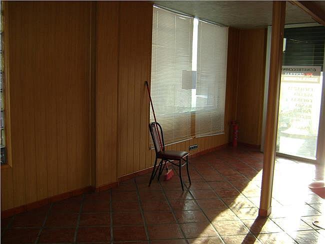 Local comercial en alquiler en Ejido (El) - 306302732