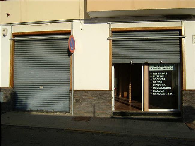 Local comercial en alquiler en Ejido (El) - 306302741