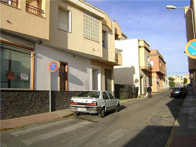 Local comercial en alquiler en Ejido (El) - 306302747