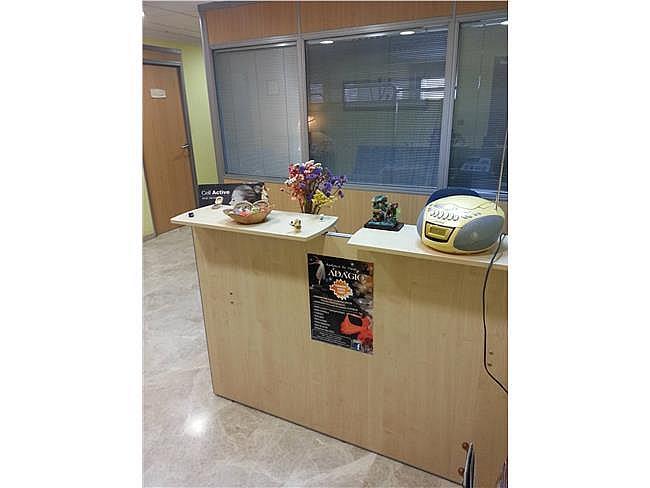 Oficina en alquiler en Ejido (El) - 306303839