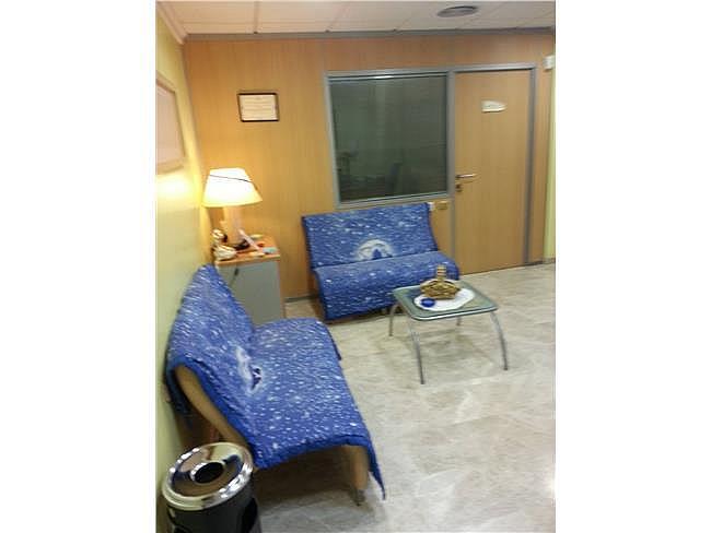Oficina en alquiler en Ejido (El) - 306303842