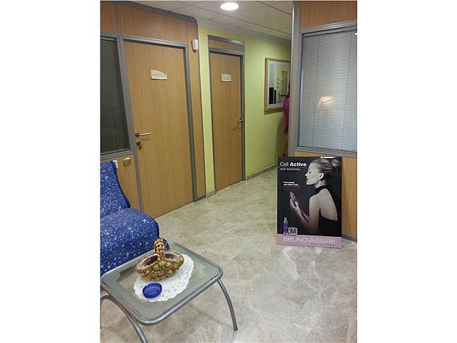 Oficina en alquiler en Ejido (El) - 306303845