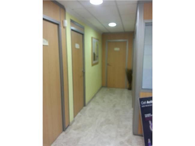 Oficina en alquiler en Ejido (El) - 306303848