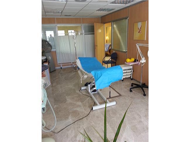 Oficina en alquiler en Ejido (El) - 306303854