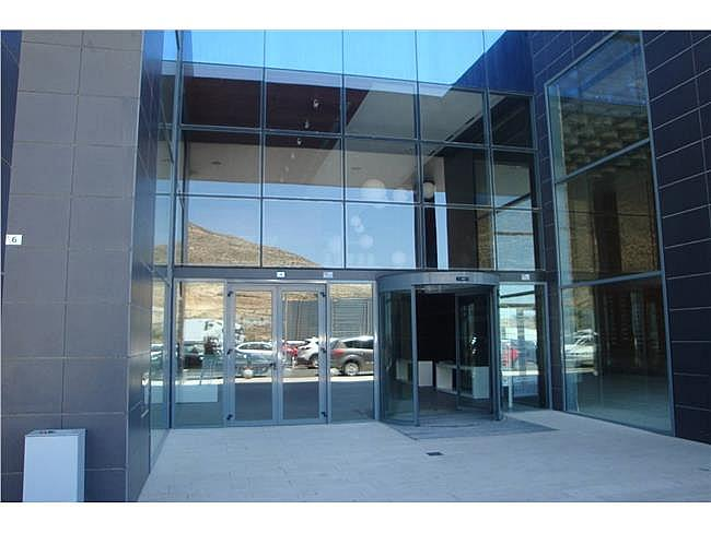 Oficina en alquiler en Aguadulce - 306306128