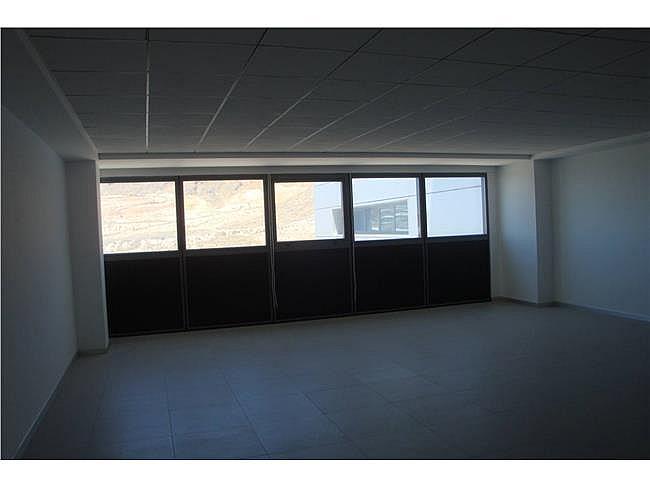 Oficina en alquiler en Aguadulce - 306306143