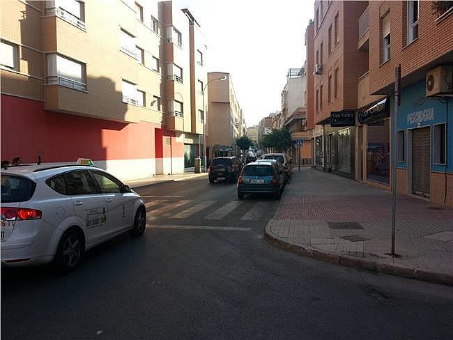 Local comercial en alquiler en Ejido (El) - 306307211