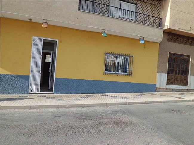 Local comercial en alquiler en Ejido (El) - 306307442