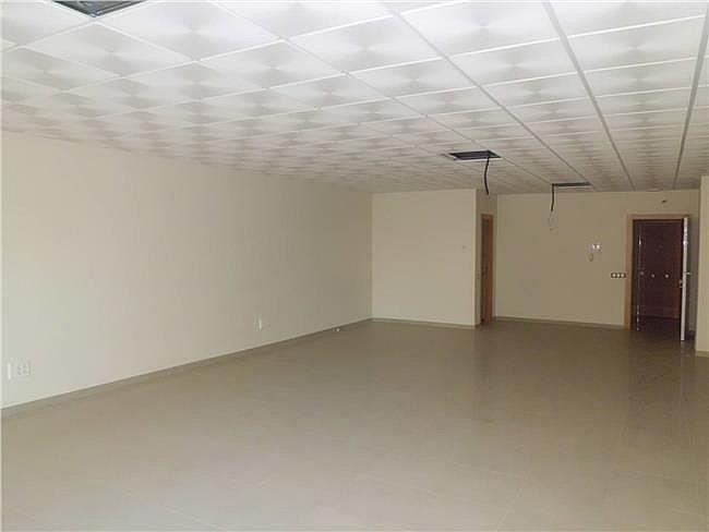 Oficina en alquiler en Ejido (El) - 306310760