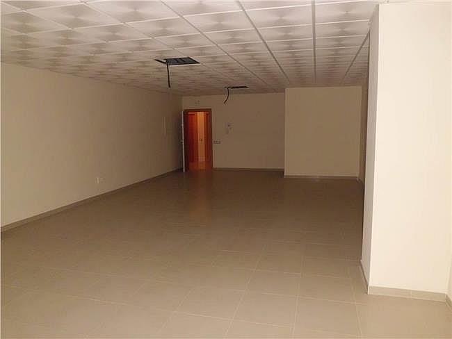Oficina en alquiler en Ejido (El) - 306310766