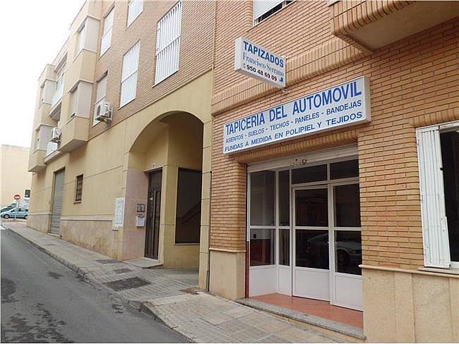 Parking en alquiler en Ejido (El) - 306311372