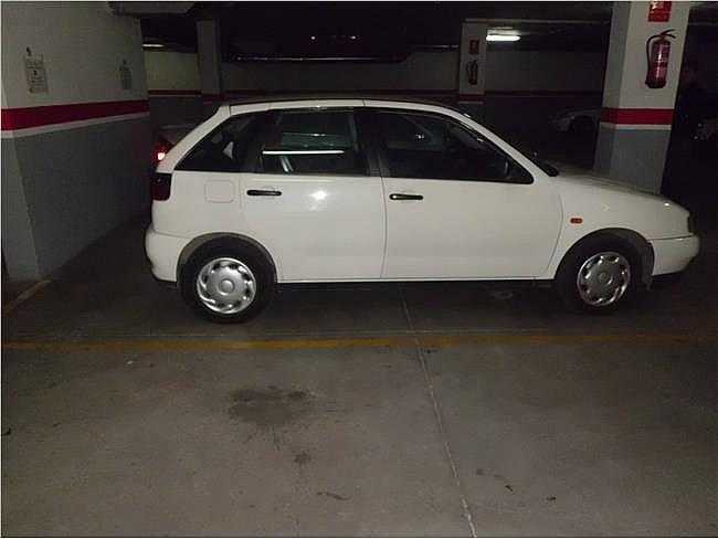 Parking en alquiler en Ejido (El) - 306311378