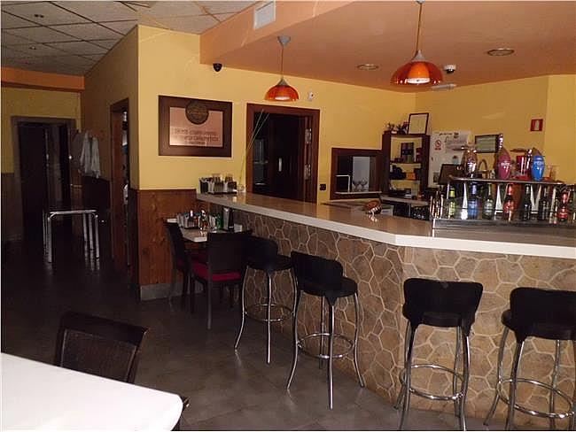 Local comercial en alquiler en Ejido (El) - 306313175