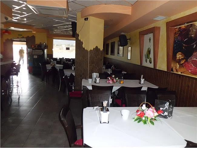 Local comercial en alquiler en Ejido (El) - 306313190