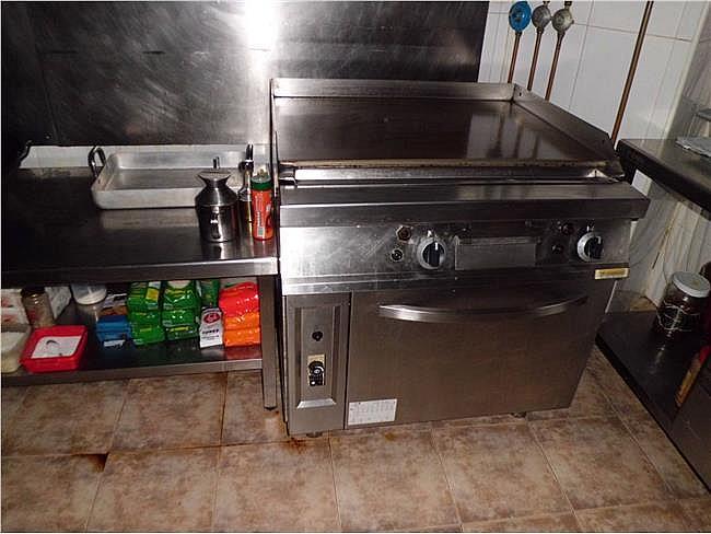 Local comercial en alquiler en Ejido (El) - 306313196