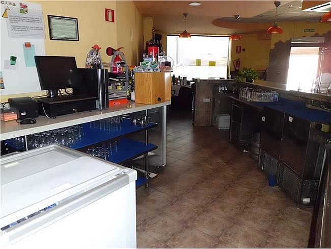 Local comercial en alquiler en Ejido (El) - 306313199