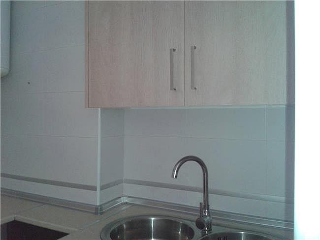 Ático en alquiler opción compra en Balerma - 306314153