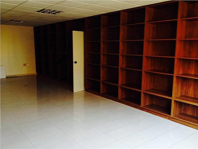 Oficina en alquiler en Ejido (El) - 306315317