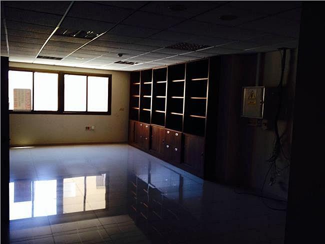 Oficina en alquiler en Ejido (El) - 306315329