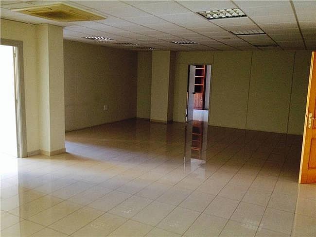 Oficina en alquiler en Ejido (El) - 306315341