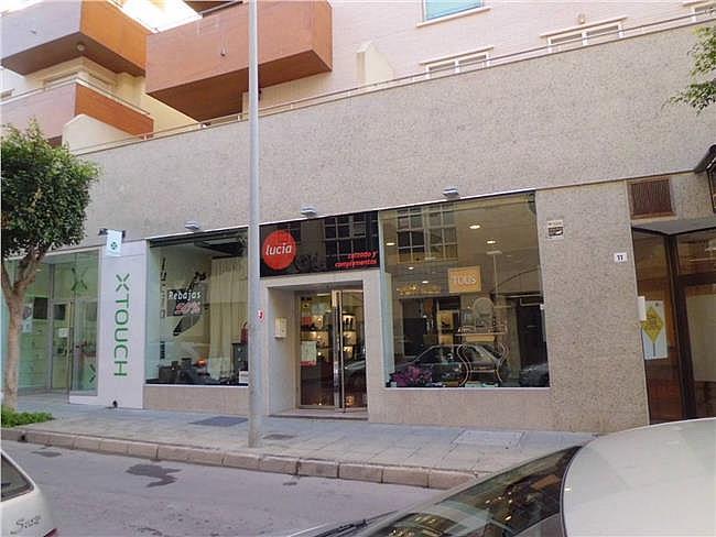 Local comercial en alquiler en Ejido (El) - 306323315