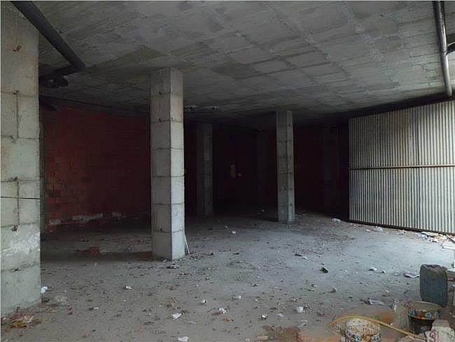 Local comercial en alquiler en Ejido (El) - 306326126