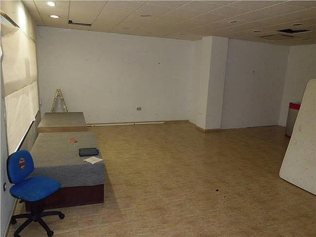 Local comercial en alquiler en Ejido (El) - 306327134