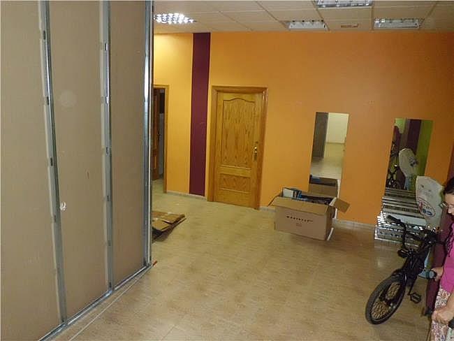 Local comercial en alquiler en Ejido (El) - 306327137
