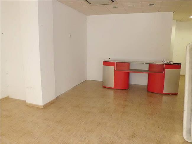 Local comercial en alquiler en Ejido (El) - 306327140