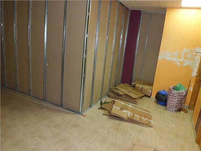 Local comercial en alquiler en Ejido (El) - 306327143